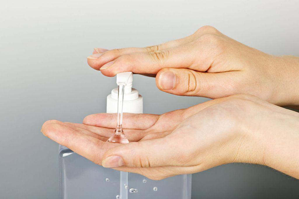La Recette Pour Fabriquer Un Gel Hydroalcoolique Maison Fais